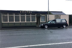 Connells Funeral Home Longford